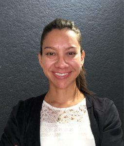 Nadia Moyano